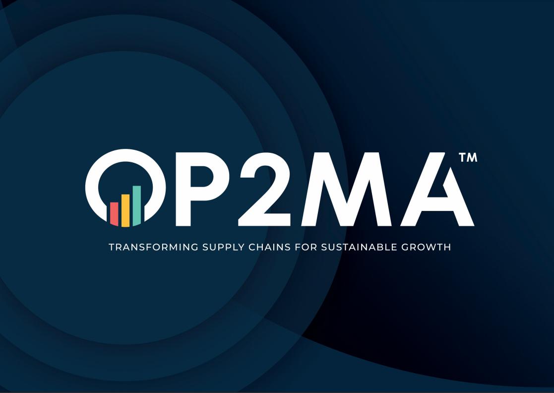 OP2MA Methodology PDF